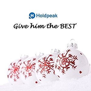 Holdpeak Holdepak 770HC Digital Multimeter Auto Ranging Digital